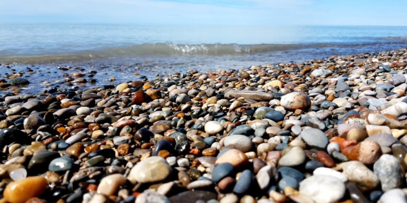 Enjoy A Spring Day At The Beach – Pinery Provincial Park